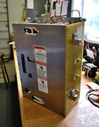 Entron En1201-800lf/203st/ipsc2 Weld Control - Used