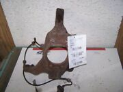 03 04 05 06 07 Nissan Murano Right Front Steering Knucle 574487