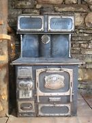 Vintage Antique Stove The Great Majestic 644 Andnbsp