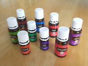 Empty Young Living Essential Oil Bottles Empty