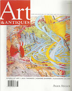 Art And Antiques Magazine For Collectors Of The Fine And Decorative Arts June 2017