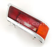 Mercedes W111 220 S 220 Se Euro Tail Light Complete Right Oem New