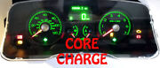2009 2010 2011 Lincoln Town Car Instrument Cluster Repair Service Core