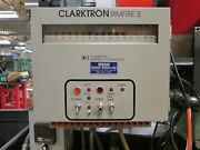 Clarktron Rimfire 3 Tool 12 Station Protection System - New