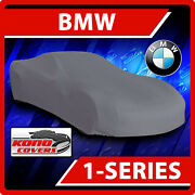 [bmw 1-series] Car Cover - Ultimate Full Custom-fit All Weather Protection