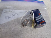 Nos Replacement Bulb Halogen Lamp H3 12v 55w Clear Pk22s