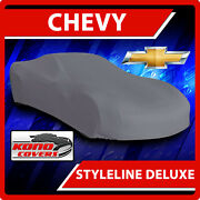 [chevy Styleline Deluxe] Car Cover - Ultimate Custom-fit All Weather Protection