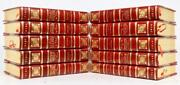 1826 Dramatic Works Of William Shakespeare Bound By Root And Son Illustrated Fine