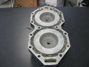 Johnson Outboard Cylinder Head Assembly Part Number 0398818 398818