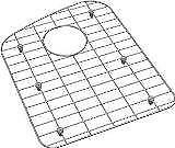 Elkay Gobg1520lss Bottom Grid Features. Type - Grids Racks Baskets. Material -