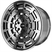 20 Radi8 R8sd11 Alloy Wheels To Fit Audi A5 A7 A8 Black Machined 10j Wide