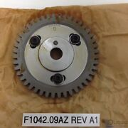 Erik Buell Ebr Motorcycle Adjustable Cam Gear Set - Mating Gear 44t And Hub
