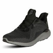 New Adidas Womenand039s Alphabounce 1 W Cg5400 Core Black Grey Running Shoes Sneaker