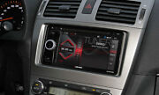 For Toyota Gt 86 Zn Touch Car Radio Dab+ Usb Android App Bluetooth Dvd Cd