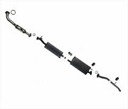 After Manifold Catalytic Converter Full Exhaust System For 03-11 Honda Element