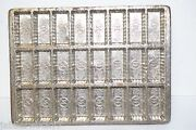 Antique / Vintage Anton Reiche, Dresden, Germany 32673 Chocolate Mold Mould