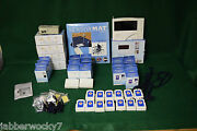Lifemax Wireless Caregiver Monitor Pager Call Button Door Weight - Huge Lot
