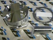 Cp Pistons Rb25det Rb25 R33 86.5mm Bore 9.0 Compression