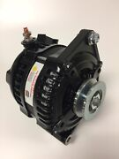 170 Amp 130 A @idle 63-85 Gm High Amp Hairpin Load Boss 3 Wire Black Alternator