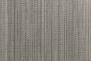 Marideck - Woven Vinyl Boat Pontoon Marine Flooring Jute Gray 8.5x29and039