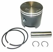 Johnson / Evin 28-60 Hp Looper 2 Cyl. Piston Kit .020 Size Only - 100-100-05k