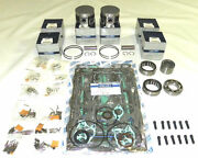 Yamaha 150-200 Hp Hpdi Platinum Power Rebuild Kit - .030 Size Only 100-290-13p