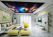 3d Cosmos Planet 468 Ceiling Wall Paper Print Wall Indoor Wall Murals Ca Carly