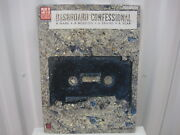 Dashboard Confessional A Mark Mission Brand Scar Music Song Book Guitar Tab