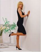 Melanie Griffith Autographed Signed Photograph - To John