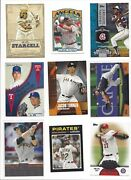 2013 Topps Inserts - Series 1 2 And Update - All Listed - Who Do You Need