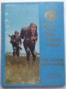 1963 U.s. Army Basic School Yearbook, Co. C, 6th Bn., 2nd Rgt., Fort Jackson, Sc