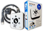 Seneye Sws Non Wifi Web Server Connect I-phone Tablet Reef Home Pond Fish Tank