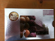 Switzerland Currency Coin Set 2011 Pf 1885 Swiss Francs Only 4.000 Piece