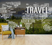 3d Country Land Poster 53 Wall Paper Wall Print Decal Wall Deco Indoor Murals