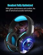 Gm -1 Multifunction Universal Gaming Headset W/mic For Ps4 Xbox360 Xbox One