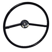 1966 - 1973 Ford Bronco Stock Steering Wheel Free 1-3 Day Shipping