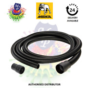 Mirka Abranet Deros And Ceros Anti-static Extraction Hose 27mm X 4m