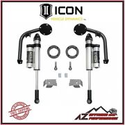 Icon Vehicle Dynamics S2 Secondary Shock System Stage 1 For 07-20 Toyota Tundra