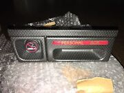 Jdm Itr X Personal Box Integra Type R Carbon Fiber Extremely Rare Mint Condition