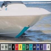 Off-white -keelshield Self Adhesive 3m Hull Protector 8ft