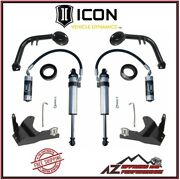 Icon S2 Secondary Shock System Stage 1 For 10-20 Toyota 4runner K53121