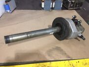 Howa Cnc Lathe Power Chuck Actuator Hh31c 8 4000 Rpm Max Used Warranty