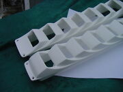 Sea Ray Bilge Blower Exhaust Louver Side Vent Off White 17 Sea Ray New 2 Fer