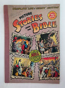 Picture Stories From The Bible 1945 Ec Complete Life Of Christ Edition