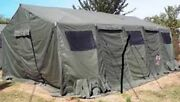 Hdt Global Base X 305 Shelter Tent Us Military Army 18' X 25' Green Fast Set-up