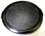 Tokina Front Lens Cap 67mm Snap On Type Genuine At-x Pro Af Free Shipping Usa