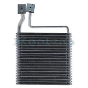 97-04 F150/f250 Pickup Truck 97-02 Expedition Front A/c Evaporator Core Assembly