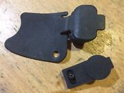 Rubber Covers Gasket For Garmin Aviation Gps Gpsmap 295 Color