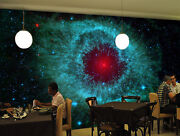 3d Universe Black Hole 6 Wall Paper Wall Print Decal Wall Deco Indoor Mural