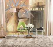 3d Classical Style 672 Wall Paper Wall Print Decal Wall Deco Indoor Mural Lemon